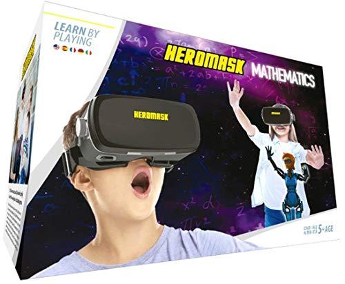 Heromask gafas realidad virtual niños