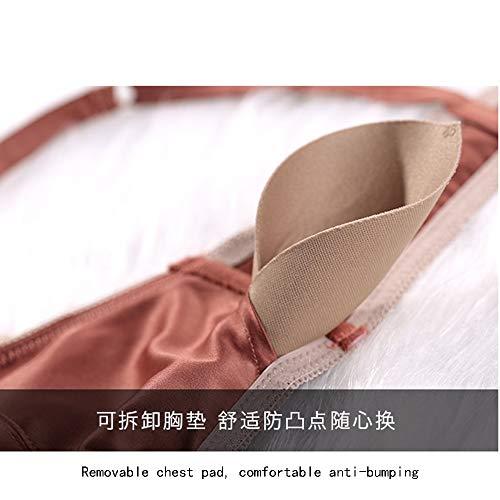 Stuzzicanti Bra Xl Da Per Reggiseno Chenyang86 colore Suit Sexy Dimensioni Petto Intimo Lingerie qxt7t6U