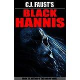 Black Hannis: An Extreme Horror Novella