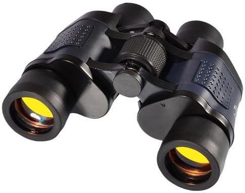 60X60 HD Jagd Fernglas Teleskop Nachtsicht Zoom Wandern Reise Arbeit 3000M HT-DE