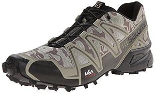 info pour bbab4 0c1fb Salomon Men's Speedcross 3 Trail Running Shoe (B007SK9V64 ...