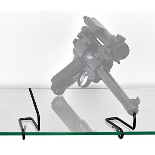Gun Storage Solutions GSS Front Kickstands 22Cal 10Pk Stock Accessories (Cheap Tactical 22 Caliber Rifles For Sale)
