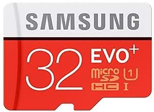dadwaluk Ltd - Nuevas Evo Plus de Samsung 32 GB tarjeta de ...