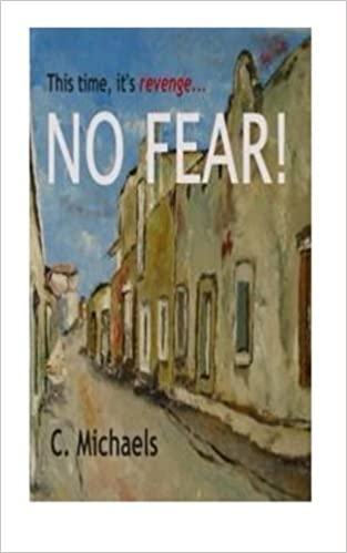 No Fear! (Mickeys Pact): C. Michaels: 9781481147781: Amazon ...