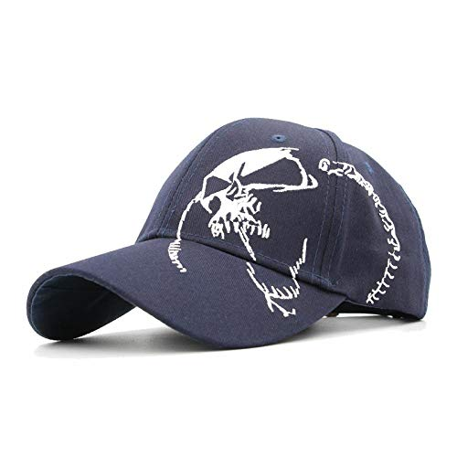 Design Embroidery Sons of Anarchy Baseball Cap Men