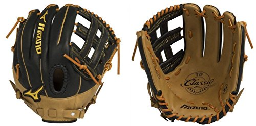 Mizuno Classic Pro TD GCP1275TD Fielding Glove (12.75