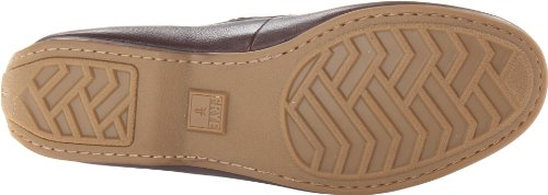 FRYE Venetian Loafer 80258 Men's Chocolate Pebbled Lewis wq7wBa