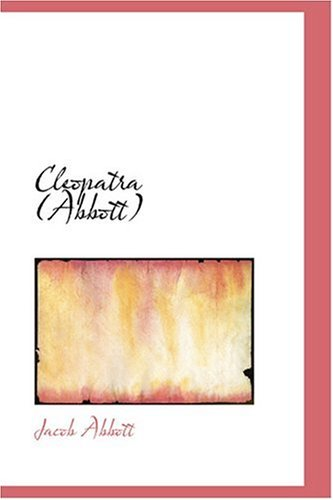 Download Cleopatra (Abbott) pdf epub