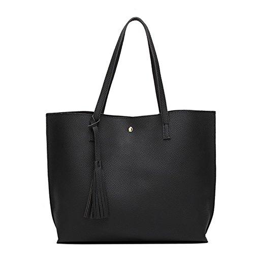 Jiaruo Luxury Pendant Leather Shoulder product image