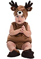 LF Products Pte. Ltd dba Palamon International baby-boys Infant Deer Costume