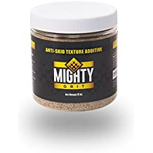 MIGHTY GRIT - Anti Skid Texture AddItive (8oz)
