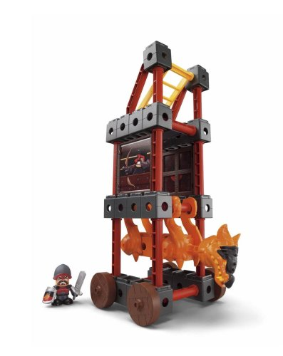- Fisher-Price TRIO Siege Tower