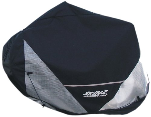 Skinz Protective Gear Rear Transport Cover (1-2 Bikes) ()