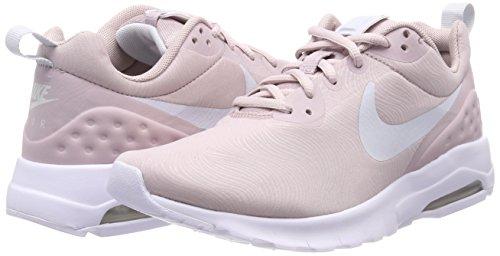 Rose Nike Max Air Pure Wmns Lw particle Se White 604 Platinum Motion Femmes Chaussures summit RqRwarS8x