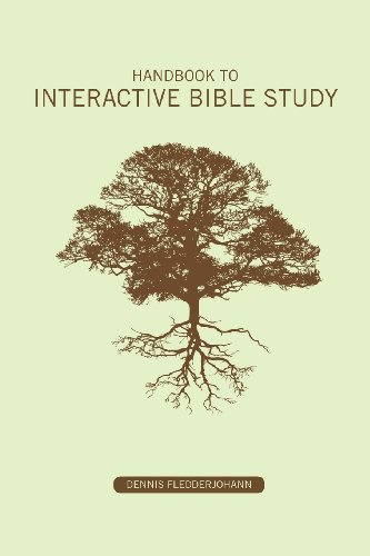 Handbook to Interactive Bible Study