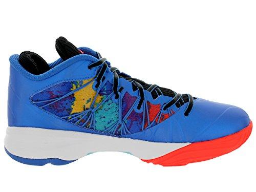 nike air jordan CP3.VII AE mens basketball trainers 644805 sneakers shoes Sprt Bl/Infrrd 23/Blk/Lsr Prpl ibhdDl1fC