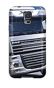 Ideal ZippyDoritEduard Case Cover For Galaxy S5(truck), Protective Stylish Case