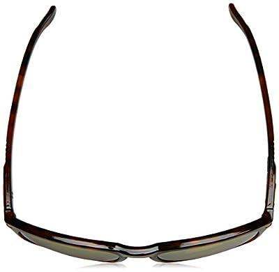 Oakley Men's Enduro Rectangular Sunglasses