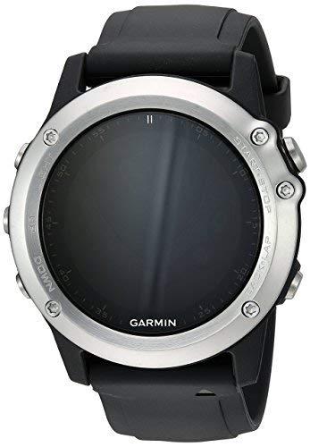 Garmin Fenix 3 Heart Rate (HR) Silver (Renewed) ()