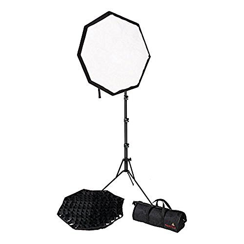 Photoflex Fabric Grid (Photoflex RapiDome with Grid and Stand Kit)