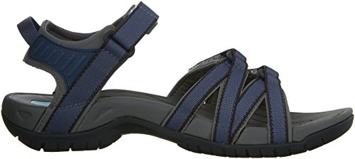 Teva Women's Tirra Sports and Outdoor Lifestyle Sandal Bering Sea 2uXvLzVK