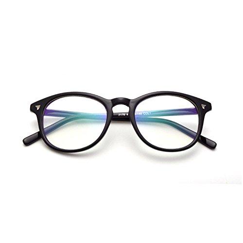 Aoligei Retro lunettes cadre Fashion centaines images étudiant cadre miroir  C ... 33649081bc5d