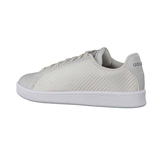 griuno Gritre Griuno Basses Homme Gris Cloudfoam Advantage Sneakers Adidas qpYgBg
