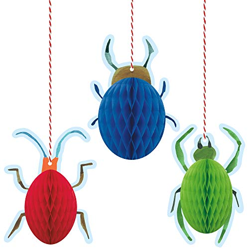 bug party supplies - 4