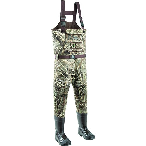insulated hunting waders - 5