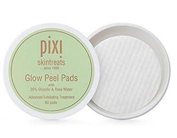 pixi glow pads