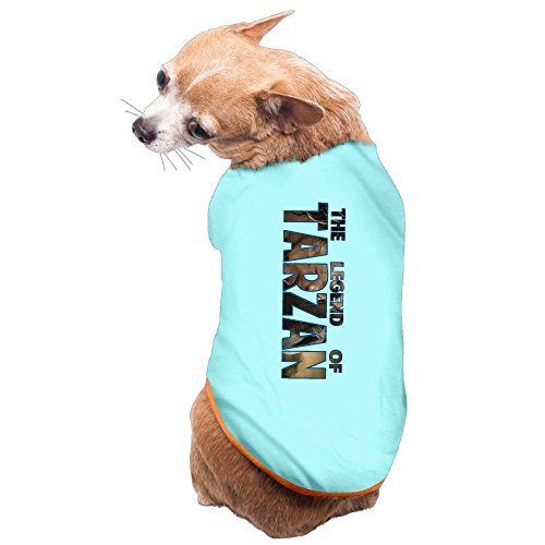 Victorias Secret Costume Diy (Greenday Adventure Series Film Cartoon Dog Pets Costumes Size L SkyBlue)
