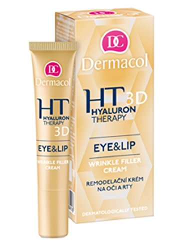 Dermacol HT 3D Hyaluron Therapy Eye & Lip (15ml)