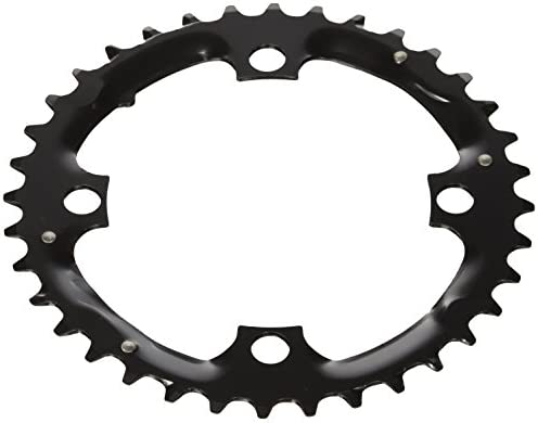 SRAM Blatt Schutz MTB - Plato para Bicicletas, Talla 36T: Amazon ...