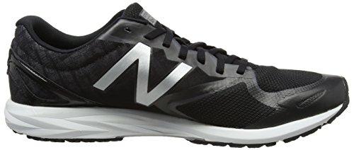 Running Strobe V2 Balance Noir black Homme New qv5t6F