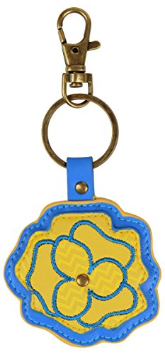 (Alexandra and Company Mascot Key Chain, Sigma Gamma Rho)