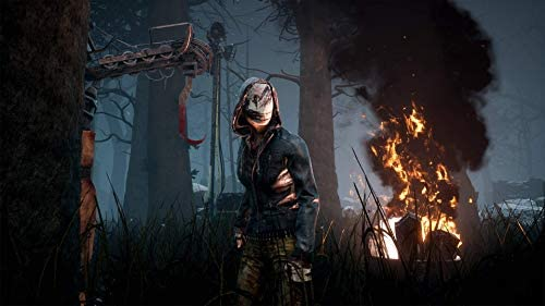 Dead By Daylight: Amazon.es: Videojuegos