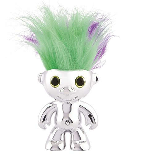 WowWee ElectroKidz Toy Silver Gloss product image