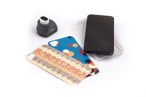 iFrogz - The Vue - Kit coque personnalisable en plastique pour iPhone 5
