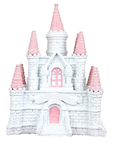 This Little Piggy Princess Castle Design Bank by This Little Piggy (Image #1)