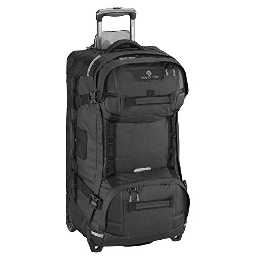 Eagle Creek ORV Trunk 30 Inch Luggage, Asphalt Black