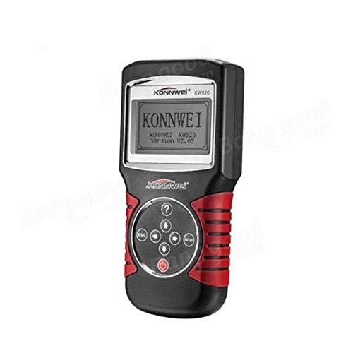 Price comparison product image 'KONNWEI KW820 OBDII/EOBD Code Reader Car Vehicle Engine Scanner Auto Diagnostic Tool'
