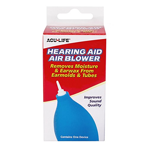 Acu-Life Hearing Aid Care Kit by Acu-Life (Image #2)