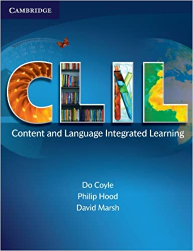 content and language integrated learning ppt