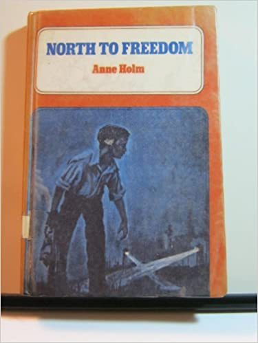 Book North to Freedom