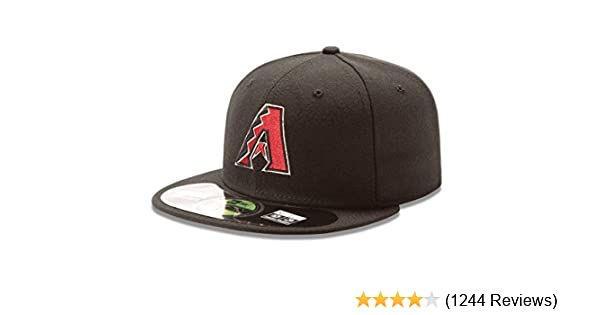 Amazon.com   New Era MLB Game Authentic Collection On Field 59FIFTY Fitted  Cap   Sports   Outdoors 53e57c28173