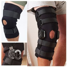 11a48eea7a Amazon.com: Rolyan B.I.G. (Back in Game) Knee Braces Knee Brace Size ...