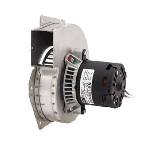 (J238-138-1344 - American Standard Replacement Furnace Exhaust Draft Inducer Motor)