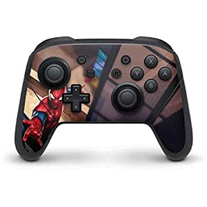 Amazon.com: Marvel Spider-Man Nintendo Switch Pro
