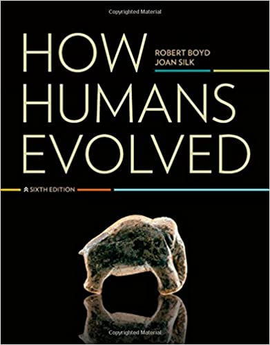 Amazon how humans evolved sixth edition 8589093333339 how humans evolved sixth edition sixth edition fandeluxe Gallery