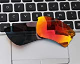 Polarized Lenses Replacement for Oakley Quarter